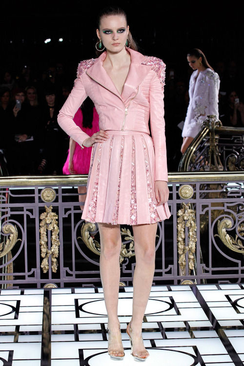 Versace - Spring 2013 Couture (vogue.com)