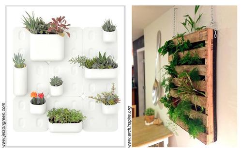Abitarsi come decorare la tua parete bianca 6 idee - Decorare parete salotto ...