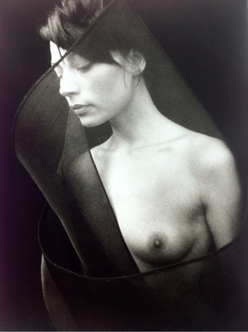 66lanvin:   Central Saint Martins, ca. 2000   The UNBEARABLE lightness OF…………No.1