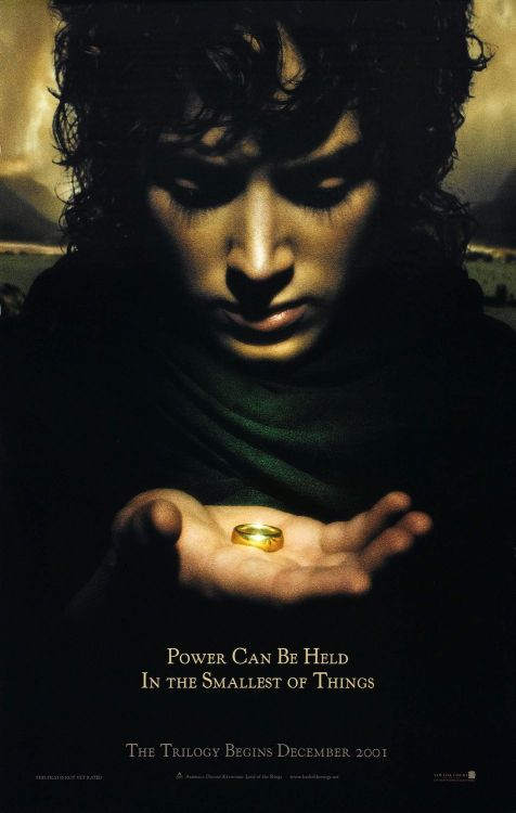 Movie Bucket List Entry #16: The Lord of the Rings Trilogy (2001-2003)