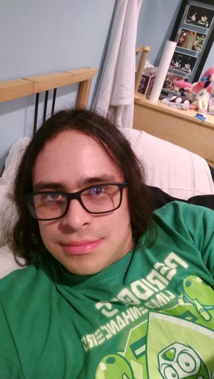 selfie trans selfie trans woman transselfie transgender selfie she/her my face my selfies ok to reblog