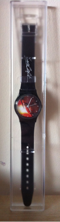 Tomb Raider Legend watch  ~TRK's Tomb Raider Collection~