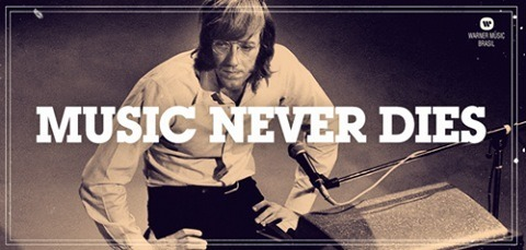 pjrosales:  Ever.-  Music has Lost Another Great….