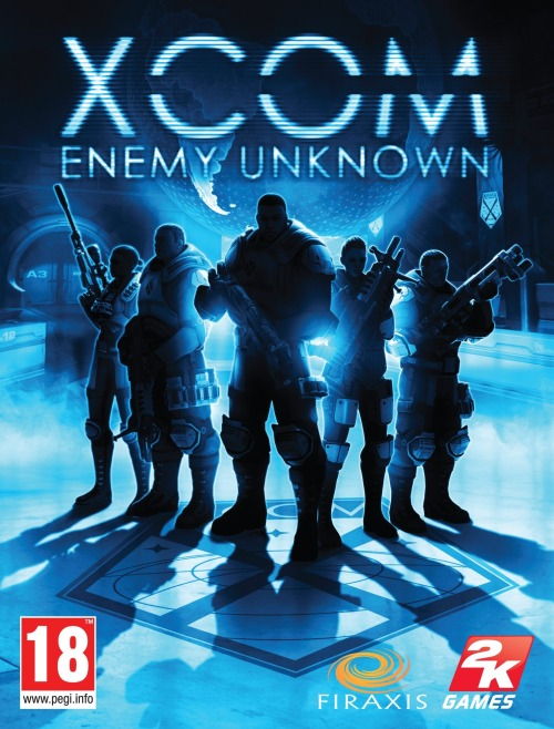 XCOM: Enemy Unknown - Firaxis Games 2012