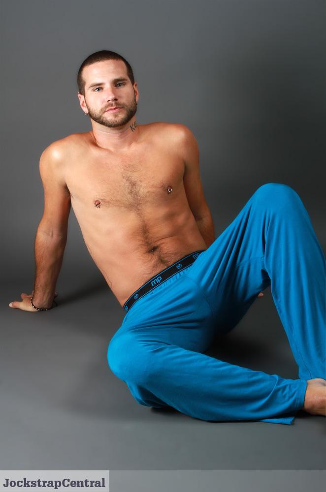 Adam Stray