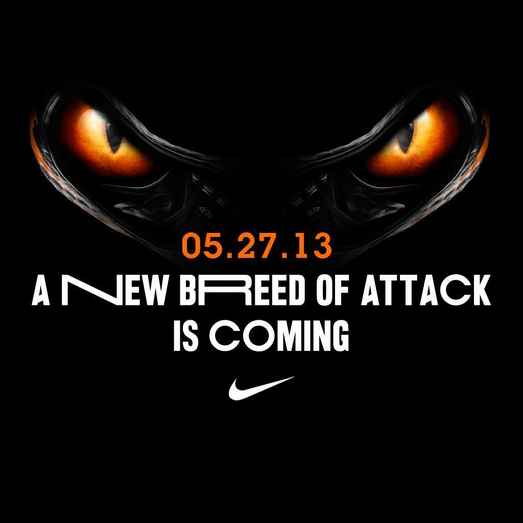 The game is evolving. A new breed of attack is coming.