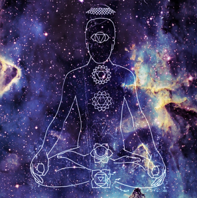 spiritualblooded:  Chakras