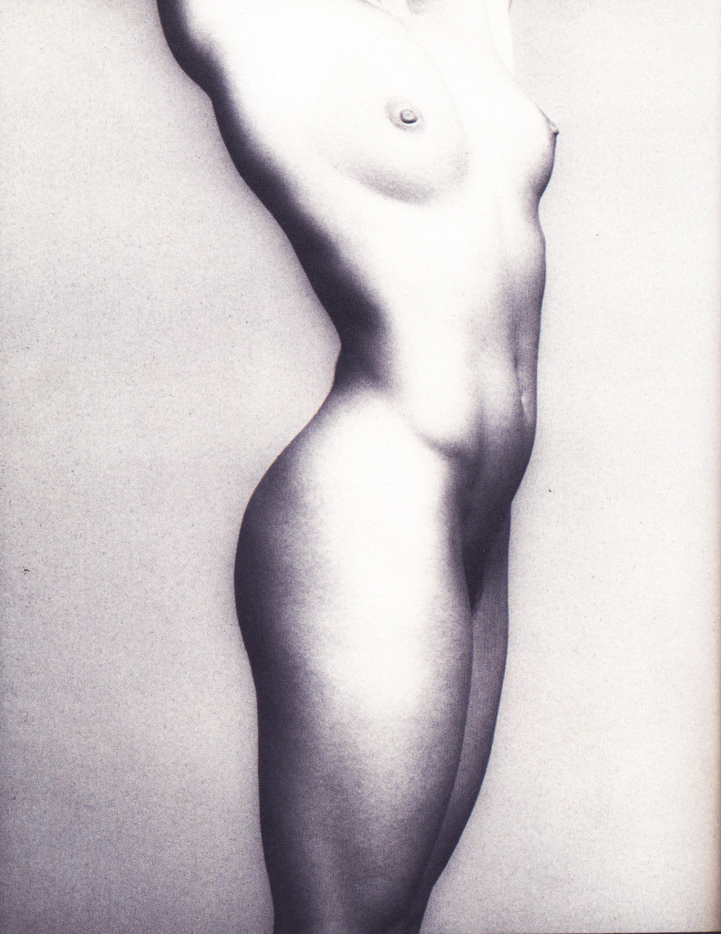 ratak-monodosico:  Lydia Cheng by Robert Mapplethorpe for Parkett no. 8, 1986