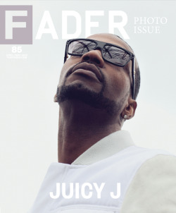 kingjaffejoffer:  thefader:  COVER STORY: JUICY J RAP'S MOST HEDONISTIC ELDER STATESMAN  thats a great picture