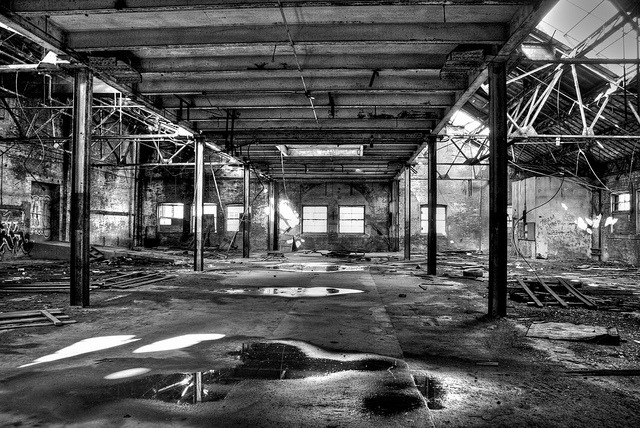 Factory Noises on Flickr.