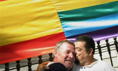 "From theweekmagazine:  11 countries where gay marriage is legal ""Culture wars! They are not, contrary to what U.S. media coverage might suggest, a wholly American phenomena,"" reports Keith Wagstaff:  On Tuesday, France's national assembly passed a bill to legalize gay marriage by a vote of 331-to-225 in the face of hundreds of thousands of protestors who overturned cars and fought off tear gas along the Champs-Elysees, according to The Associated Press. Last week, after facing stiff resistance from the conservative group Family First, the New Zealand parliament passed a bill legalizing same-sex marriage. Before that, on April 10, Uruguay's parliament voted to become the second country in Latin America to recognize gay marriage despite strong Catholic opposition. (Argentina is the other Latin American country where same-sex marriage is legal.) The bills in New Zealand, France, and Uruguay are all expected to be signed into law.  Yay.  This topic is definitely getting included in the intro to comparative politics textbook I'm writing. Stay tuned."