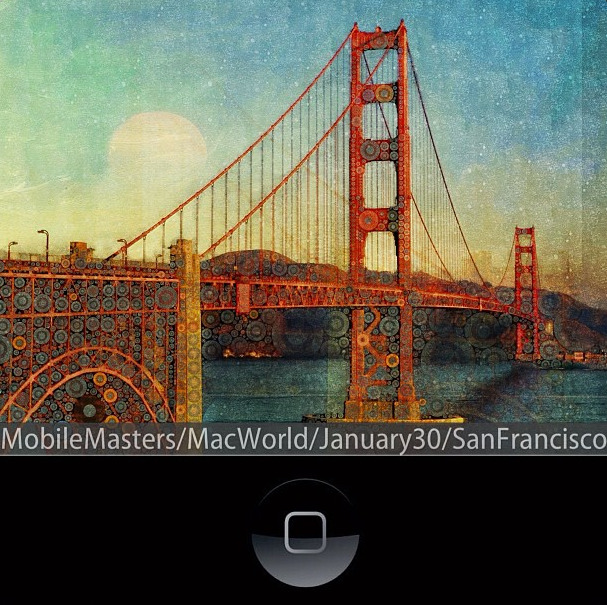Mobile Masters At Macworld  I am so honoured and proud to share this:The Mobile Masters Sessions will be the largest assemblage of iPhoneography talent and inspiration to date. And I am pleased to share that I am one of 25 mobile artists/photographers who will have 12 of my images featured.This MacWorld Event in San Francisco on Jan 30 will be a celebration of a new year and a new chapter in photographic history, the Mobile Movement. Please help spread the word by reposting this image! Also Tag your best 5 photos with #mobilemasters on Instagram to enter your work for inclusion in the MobileMasters iPad eBook coming to iTunes in conjunction with this event.
