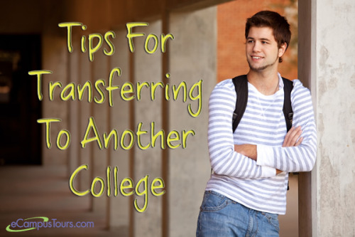 Deciding to transfer is a very important decision to make during your college career. If you are thinking about transferring, here is some information you should know to get started on the process. Why Transfer?Students decide to transfer to different schools for various reasons. If you are thinking about transferring, you need to make sure you would be doing it for the right reasons. Don't transfer to a different school just because you don't like your current roommate. You need to have a valid reason for transferring such as: You want to move from a two-year college to a four-year college. You want to switch to a major that your current school doesn't offer. You need to switch colleges to accommodate changing financial needs. These are just a few legitimate reasons for transferring. If you think you have a justifiable reason for changing schools, discuss it with your parents or advisor to see if they think it's a valid reason. You don't want to go through the hassle of transferring if you don't have to. Choosing a Transfer SchoolIf you decide that transferring is your best option, you need to choose a transfer school. There are thousands of schools from which to choose so this may seem like an overwhelming task. Don't get discouraged. You have already been through the process of choosing a school once and now you know what you really want from a school. Consider why you are transferring in the first place and that should help you narrow down your choices. For instance, if you want to transfer because your current school doesn't offer the major you want to study, then check out schools that are highly respected in regards to that particular major. Once you have a list of possible schools, you need to visit the campuses in order to make an educated decision. Be sure to take virtual tours of over 1300 college campuses on this site. Transferring CreditsKeep in mind that some credits may not be transferable. If you are transferring from a two-year school to a four-year school, you may be required to retake courses that you have already completed at the community college. Furthermore, some schools require you to complete a minimum number of credits at your new school before you can graduate. This may delay your graduation date. Because transferring is such an individual process, you should meet with an admissions officer at the school you want to attend so you will know how your credits will transfer to that particular school. When Should You Transfer?Knowing when to start the transfer process is imperative. In general, you should begin the application process at least two semesters before you intend to transfer. Some schools will only take transfers for fall semester, while others will alter their acceptance rates based on fluctuations in enrollment. You should talk to a transfer counselor at the school you are currently attending and make contact with the admissions office of the school you would like to attend so you can research all requirements thoroughly. ApplyingAfter you have weighed the pros and cons of transferring, have picked a transfer school, and know all the requirements involved, you should submit your transfer application. If required, be sure to send transcripts, admissions test scores, letters of recommendation, and the college essay or portfolio. Remember to proofread your entire application carefully to avoid careless errors or mistakes. Because the circumstances for each transfer student are different, it is imperative that you stay involved and remain focused throughout the entire process. For more information about transferring, read Should You Attend a Community College? and Transitioning From a Community College To a Four-Year School