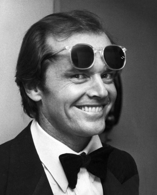 superseventies:  Jack Nicholson