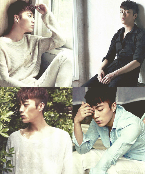 DooJoon for Elle