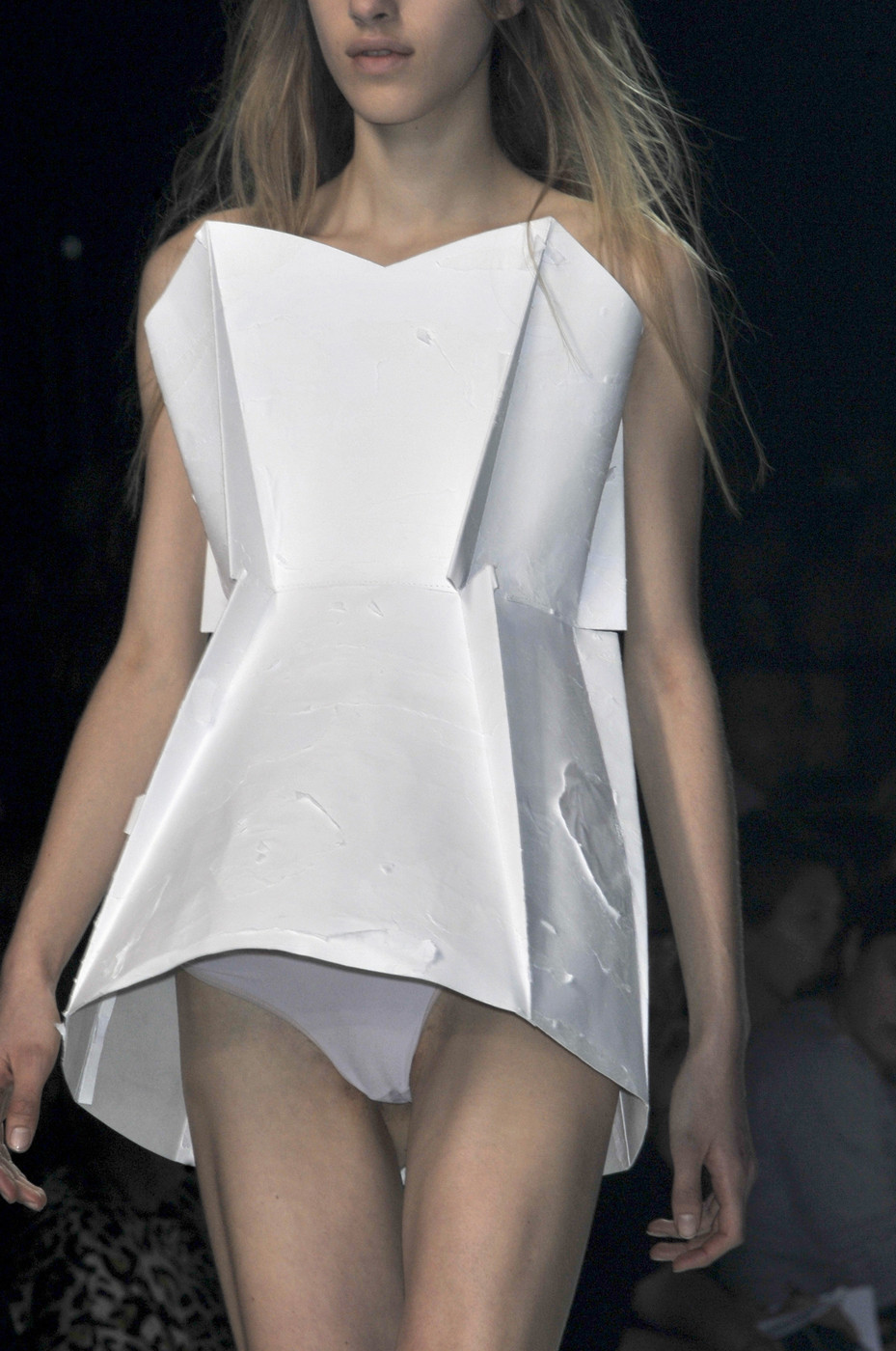 highqualityfashion:  Maison Martin Margiela SS 10
