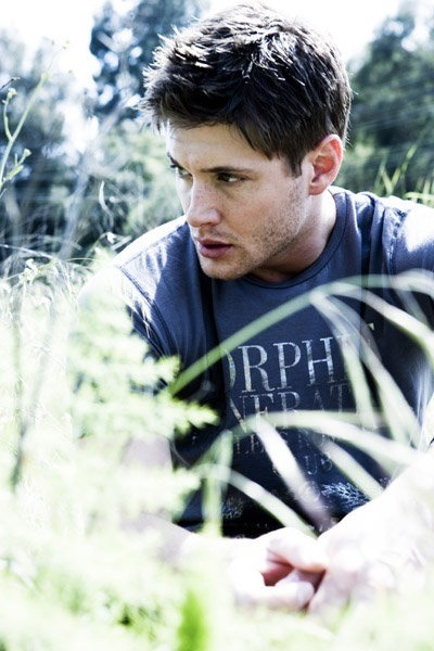 Jensen Ackles everybody
