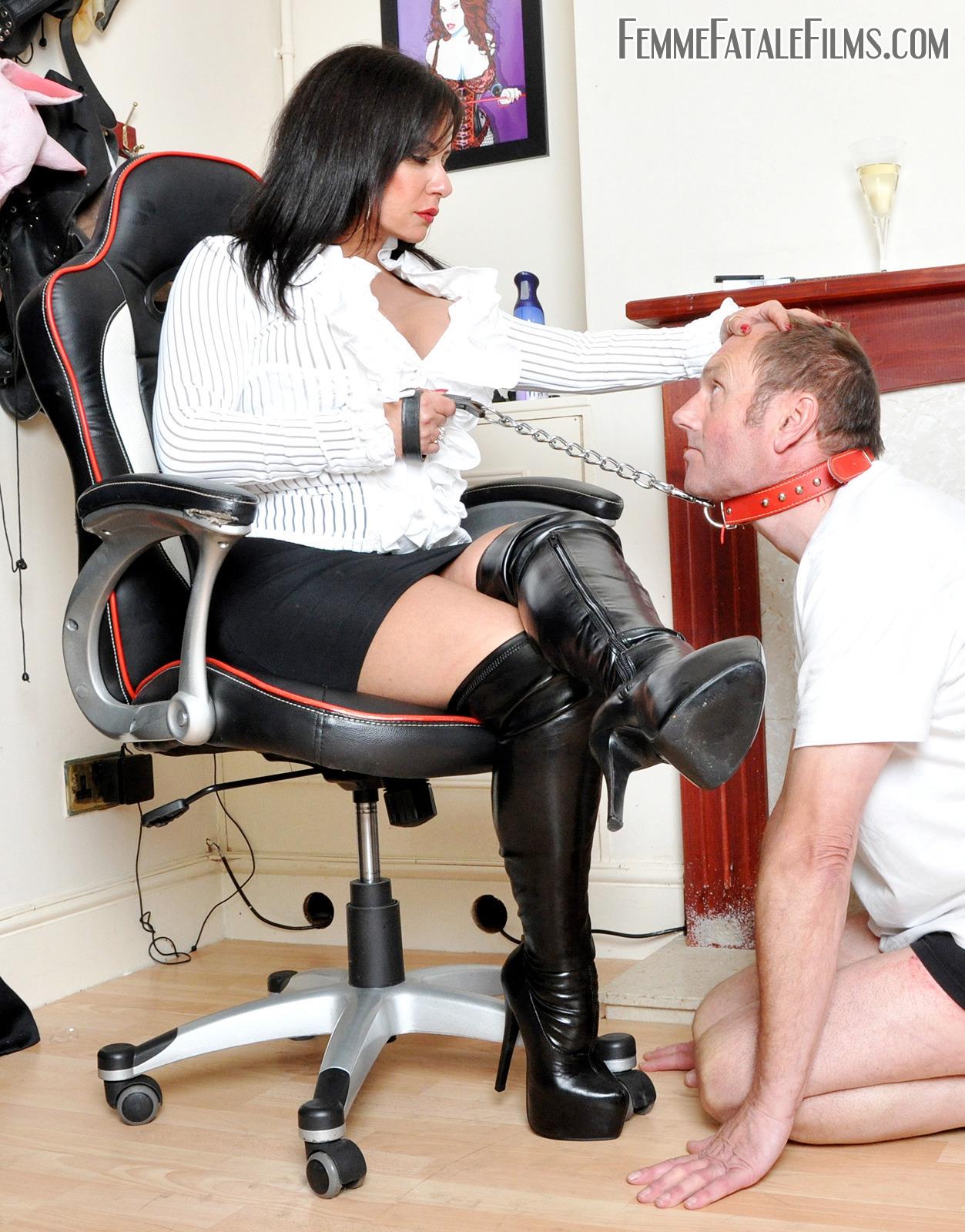 female dominance bdsm fem dom lesbiahe spanked m