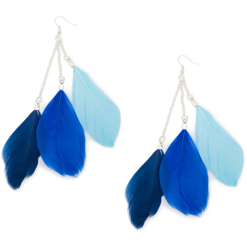 Earrings   ❤ liked on Polyvore (see more ombre jewelry)