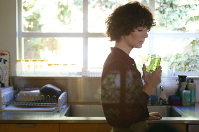 Miranda July by Nielsen Omvik