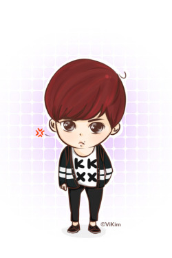 [Fanart]  Yunho @ Incheon Airport