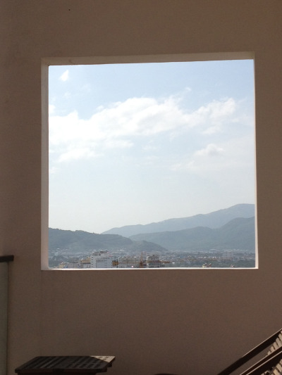 A window in Vietnam – Amy Mellen, Creative Director, Calvin Klein Home