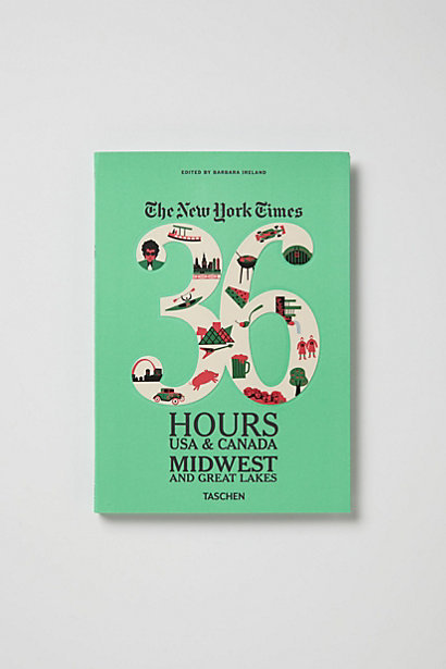 36 Hours: Midwest & Great Lakes