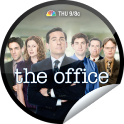 I just unlocked the The Office Fan sticker on GetGlue                      33653 others have also unlocked the The Office Fan sticker on GetGlue.com                  You're such a devoted fan of The Office that you should be collecting a paycheck from Dunder Mifflin! That's 5 check-ins/visits to The Office. Share this one proudly. It's from our friends at NBC.