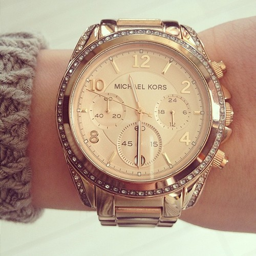 intouched:  Michael Kors <3