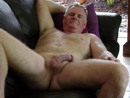 Gay Silver Bear Porn