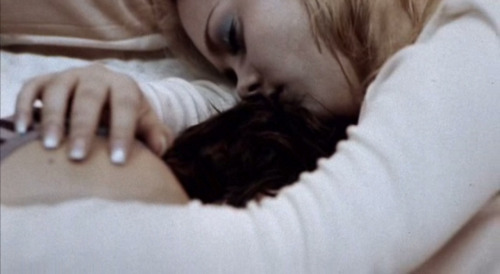 "templeoftheflood:  Vincent Gallo's ""Buffalo 66"" (1998)"
