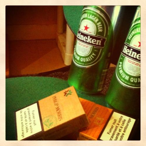 #heineken #phillipe #morris