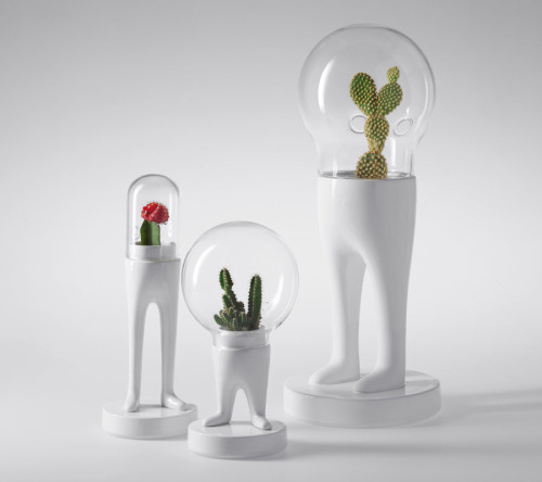 """asylum-art: """" Domsai by Matteo Cibic Studio Matteo Cibic is a product designer and creative problem solver. He loves to invent new products by working with craftsmen that are interested in experimenting with different materials and production..."""