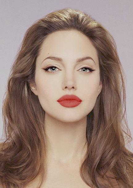 Angelina Jolie On Tumblr
