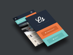 Flat Design and other web trends 2013  by Vladimir Kudinov