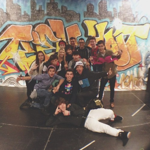 jccaylen:  #TEENHOOT
