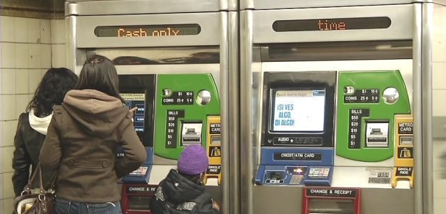 MTA Capitalism: You can choose to pay with your cash, or with your time. But no one escapes the pain.