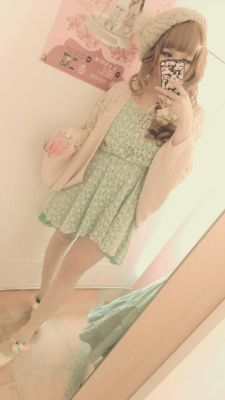 dress kawaii pink sweet Gyaru pastels sweet gyaru