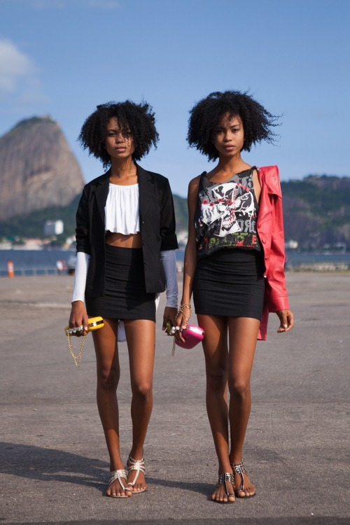 what-do-i-wear:  suzana massena & suzane massena (image: thefashionspot)