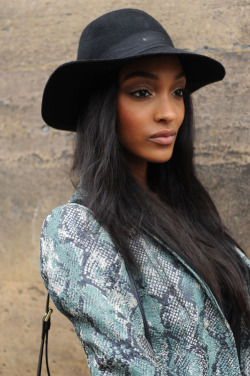 eur0trash:  Jourdan Dunn