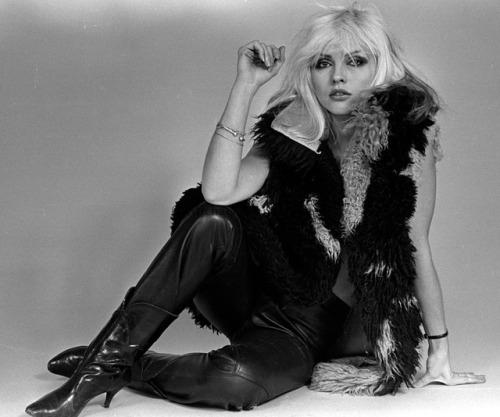 blondie debbie harry deborah harry punk new wave