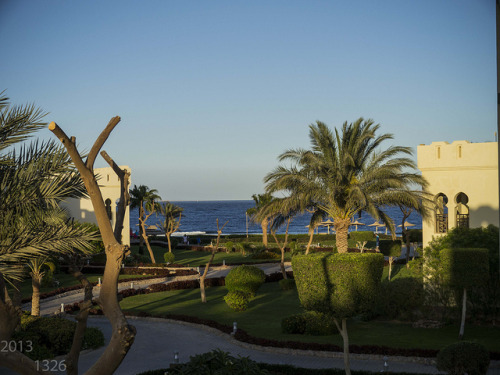 Diving in Sharm el Sheikh on Flickr.Arrived in our Hotel. Settling and soon going for the first walk. The next days will bring nice diving in some beautiful Reefs, like the Jackson- and the Thomas-Reef.