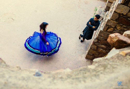 beautifulindianbrides:  Photo by:Ramit Batra