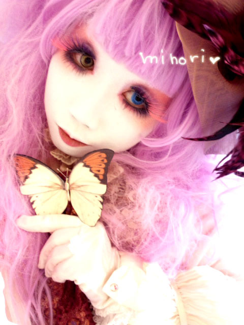 minori0000:  happy ! minoriHP:http://minori.co/