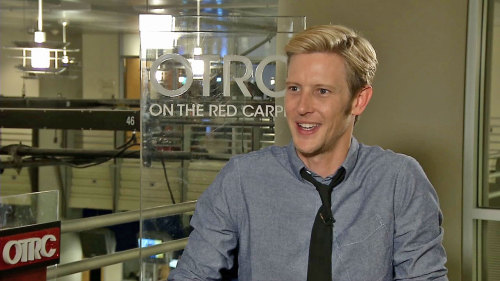 "The awesome (and funny) Gabriel Mann stopped by the OTRC.com office the other day (lucky us!). We talked to Gabriel about the upcoming ""Revenge"" season 2 finale and he teased us with 5 spoilers. Are you excited for the ""Revenge"" finale?"