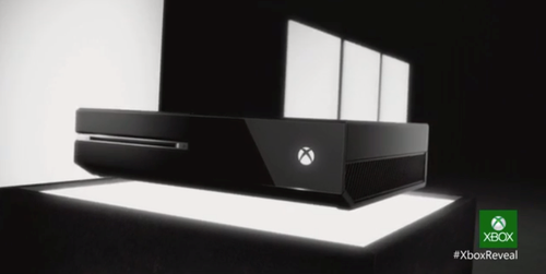 News: Here's Your First Look At The Xbox One