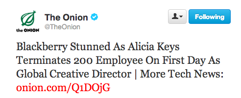 theonion:  (via Faceless Reader #1786)  Uh oh.   Power corrupts.