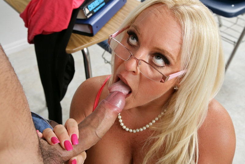Naughty teacher julia ann tanya tate