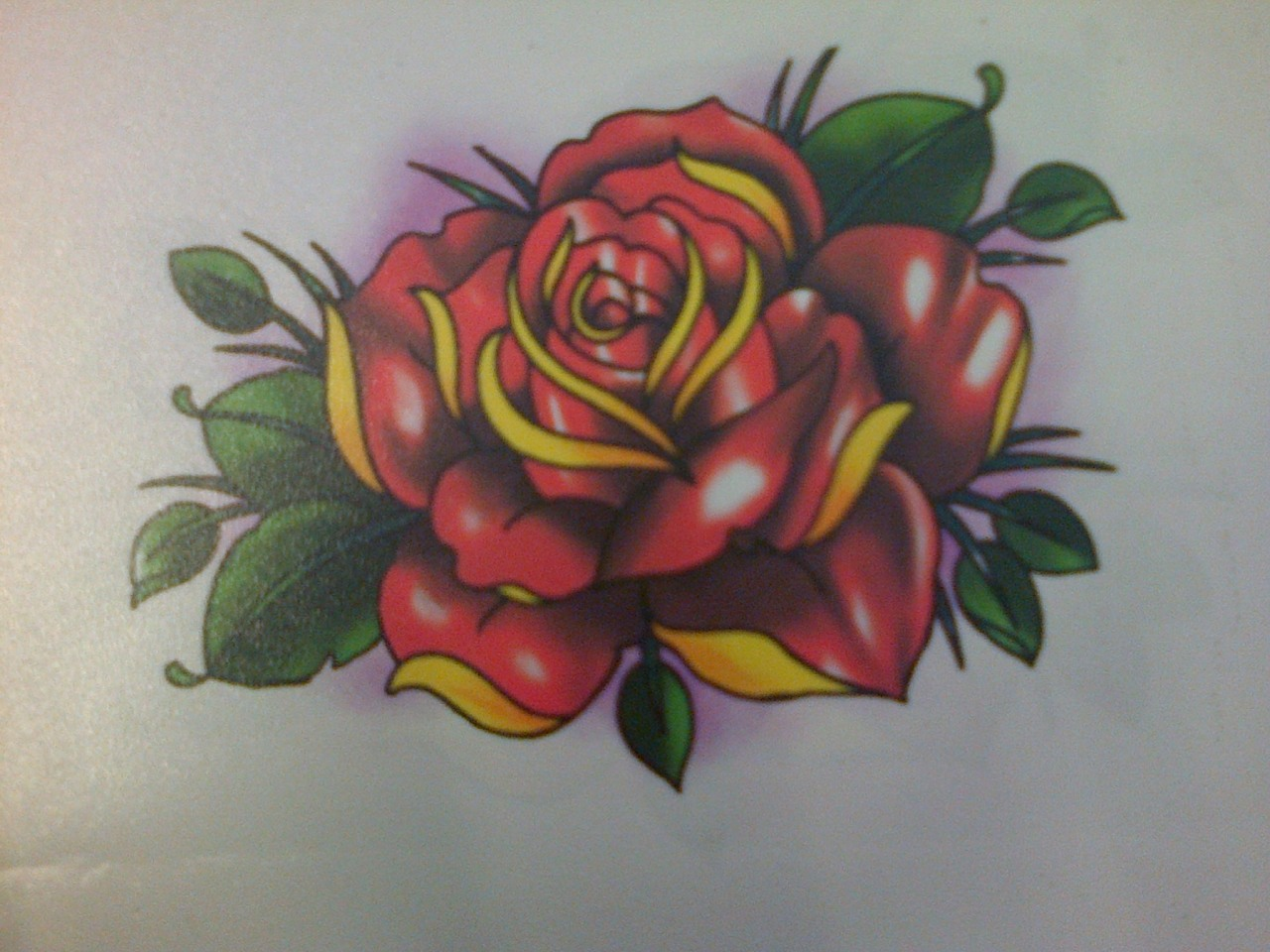 Next tattoo - 8 days left!