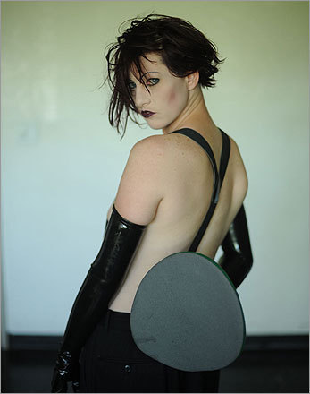 amandapalmerphotos:  oogie12345:  Amanda Palmer is going to be in Dublin and I have no one to go with :'( Life…she is cruel!!! I was going to get a Ukulele to celebrate the event D: Hopefully I can get someone into her music…  No one is ever alone at an AFP gig. If you have Facebook, head on over to the official event RSVP page: https://www.facebook.com/events/237810856364870leave a comment on the page about attending the show by your lonesome and find some folks to meet up with before the gig. Or make a post on Amanda's official forum http://TheShadowbox.net